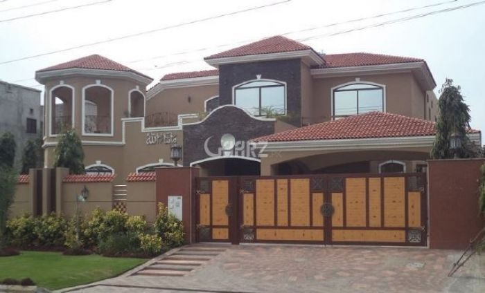 3.4 Kanal House for Rent in Karachi Clifton Block-5