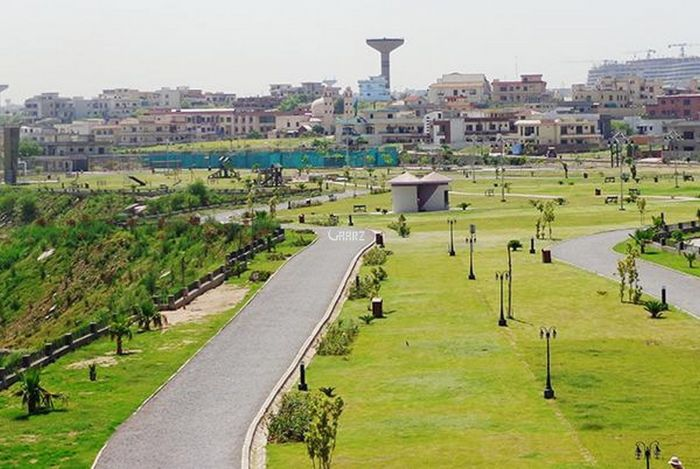 3.6 Kanal Residential Land for Sale in Lahore Gulberg