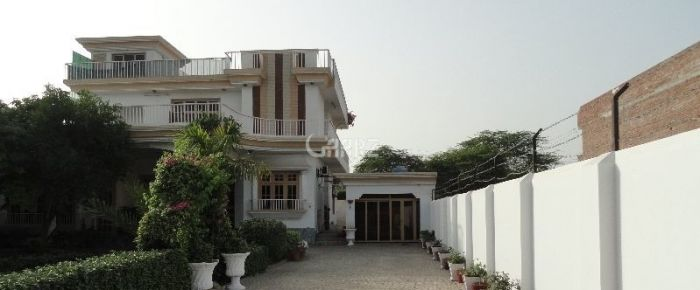 4 Kanal House for Rent in Lahore DHA Phase-3