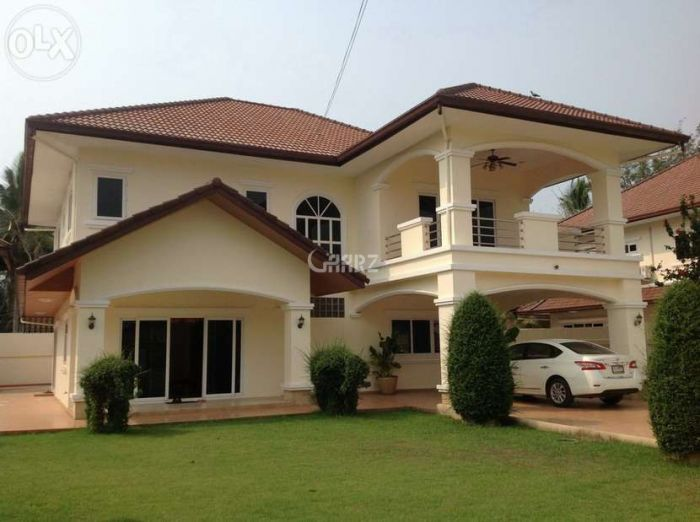 4 Kanal House for Rent in Lahore Garden Town