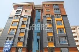 4 Marla Apartment for Rent in Karachi DHA Defence