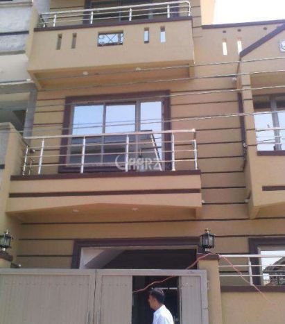 4 Marla House for Sale in Lahore Iqbal Avenue