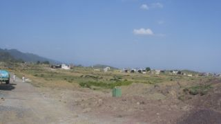 4 Marla Plot for Sale in Karachi Saba Commercial Area, DHA Phase-5,
