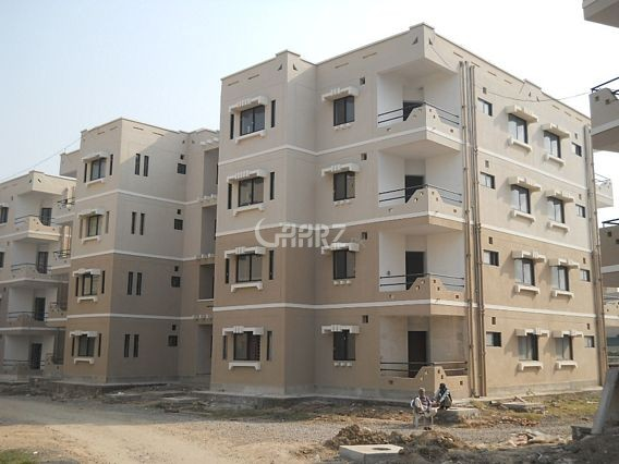 4 Marla Apartment for Rent in Karachi Sehar Commercial Area, DHA Phase-7,