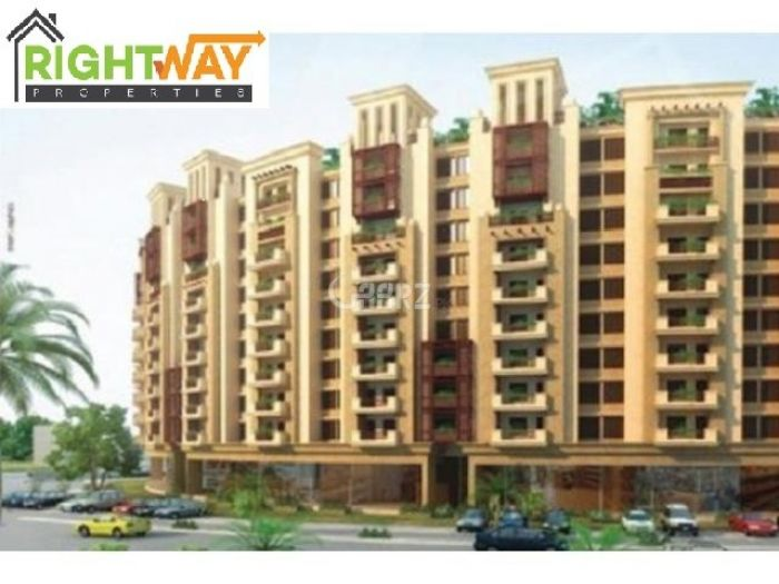 46 Kanal Apartment And Shops for Sale in Islamabad Luxury Apartments