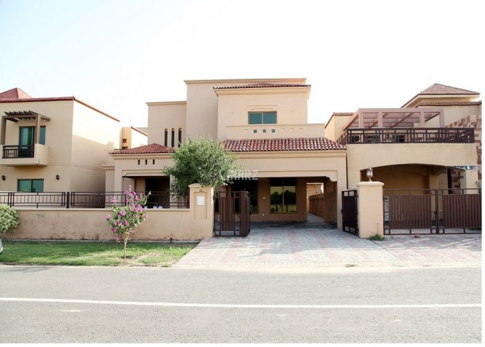4.8 Kanal House for Rent in Karachi DHA Defence