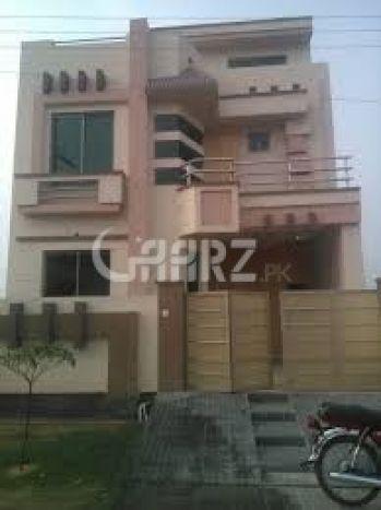 5 Marla Apartment for Sale in Karachi North Karachi Sector-9