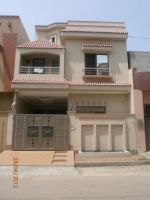 5.00000006 Marla House for Sale in Karachi Gulistan-e-jauhar Block-12