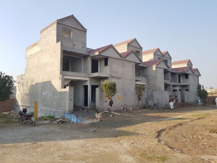 5 Marla House for Sale in Lahore Pcsir-2