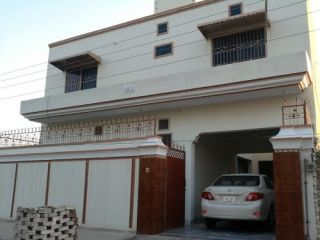 5 Marla House for Sale in Lahore Eden City