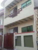 5 Marla House for Sale in Karachi Precinct-10
