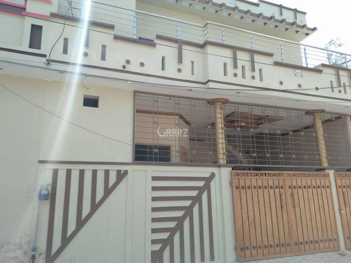 5 Marla House for Sale in Lahore Shadab Garden