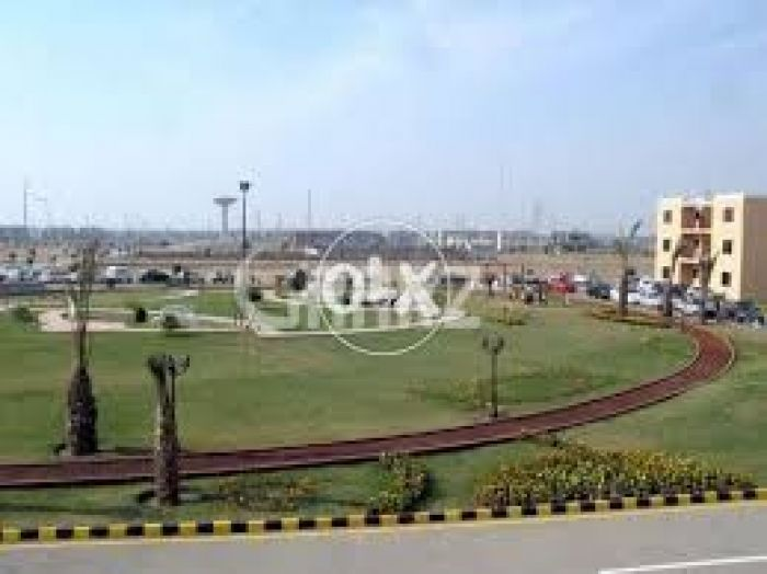 5 Marla Residential Land for Sale in Lahore N Block