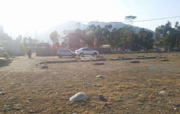 5 Marla Residential Land for Sale in Lahore Phase-2 Block J