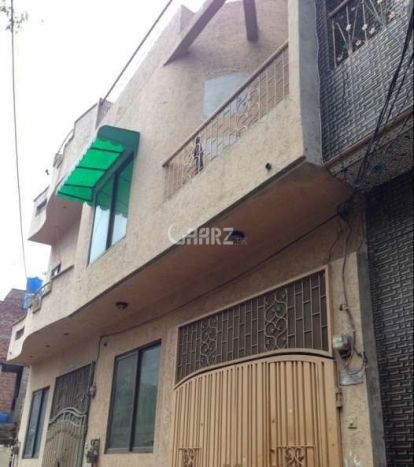 6 Marla House for Rent in Lahore Iqbal Avenue