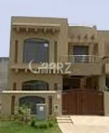 6 Marla House for Sale in Lahore Aamir Town
