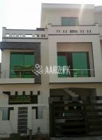 6 Marla House for Sale in Karachi Bahria Homes Iqbal Villas, Bahria Town Precinct-2