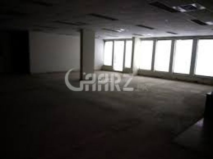 6.7 Kanal Commercial Property for Rent in Islamabad I-9/3