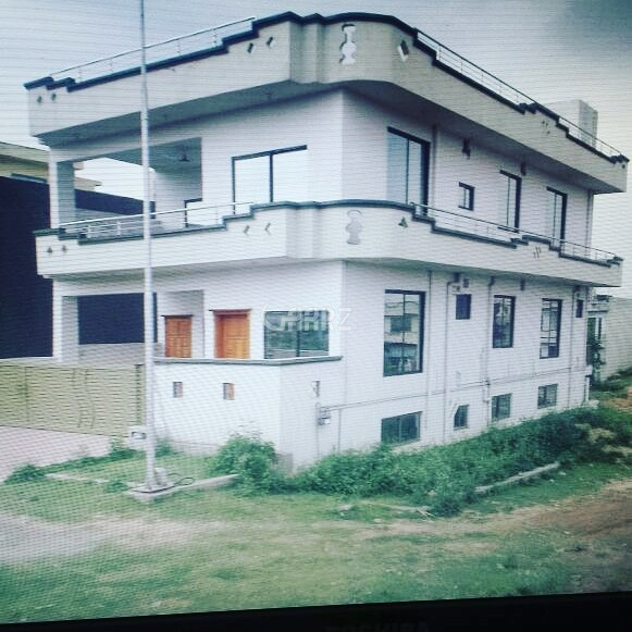 7 Marla House for Sale in Islamabad G-13/2