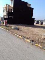 7 Marla Residential Land for Sale in Rawalpindi Khalid Block, Phase-8, Bahria Town, Rawalpindi