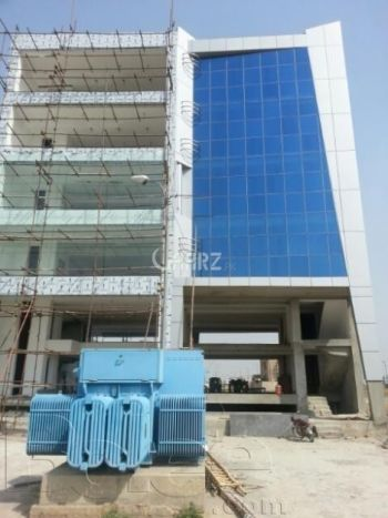 788 Square Feet Commercial Building for Sale in Lahore Phase-1 Block G