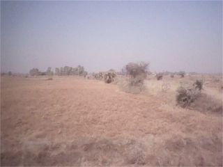 8 Marla Commercial Land for Sale in Islamabad Park View City Main Road Plots