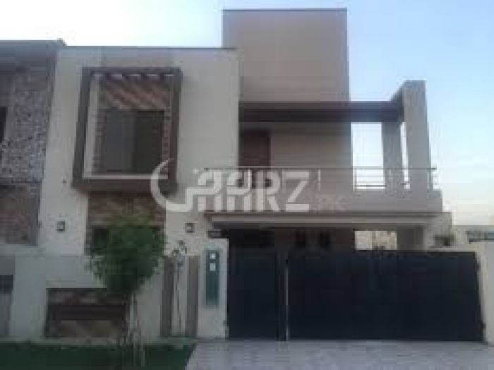 8 Marla House for Sale in Lahore Eden Avenue