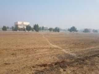8 Marla Plot for Sale in Islamabad E-11/2
