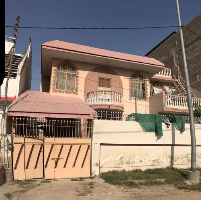 92 Marla House for Sale in Karachi Saadi Town