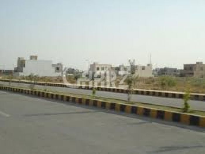 1 Kanal Commercial Land for Sale in Lahore Johar Town