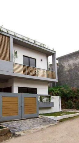 1 Kanal House for Rent in Faisalabad Abdullah Garden