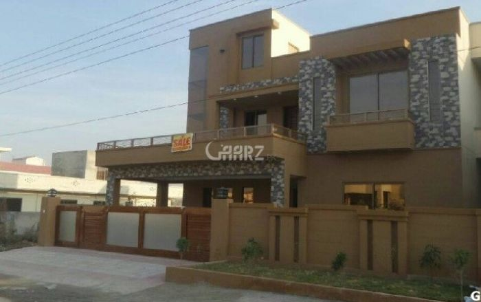 1 Kanal House for Sale in Lahore Allama Iqbal Town Karim Block