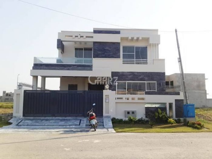 1 Kanal House for Sale in Islamabad Bahria Enclave