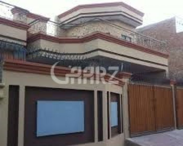 1 Kanal House for Sale in Gujranwala Dc Colony