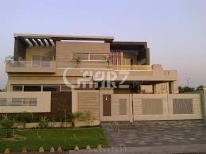 1 Kanal House for Sale in Lahore DHA Phase-3
