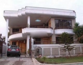 1 Kanal House for Sale in Lahore DHA Phase-4 Block Hh