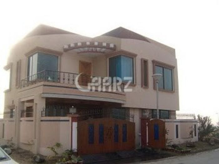 1 Kanal House for Sale in Lahore Iqbal Town Nishter Block