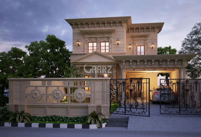 1 Kanal House for Sale in Gujranwala Jehlum Block