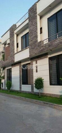 1 Kanal House for Sale in Gujranwala Kabul Block