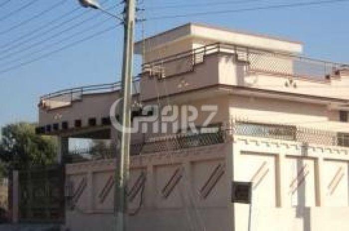 1 Kanal House for Sale in Gujranwala Kaghan Block