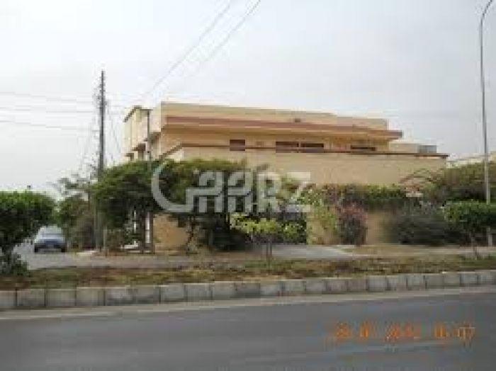 1 Kanal House for Sale in Gujranwala Neelam Block