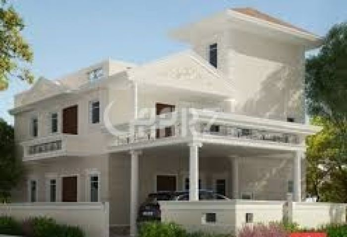 1 Kanal House for Sale in Lahore Phase-8 Block B