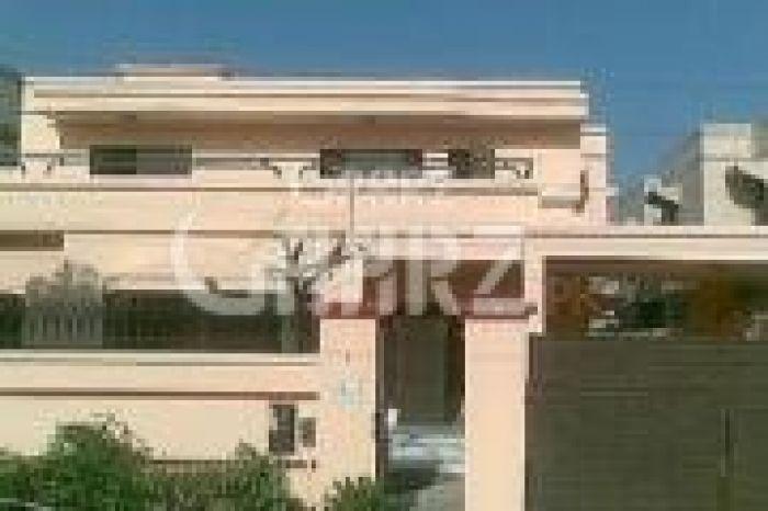 1 Kanal House for Sale in Gujranwala Ravi Block