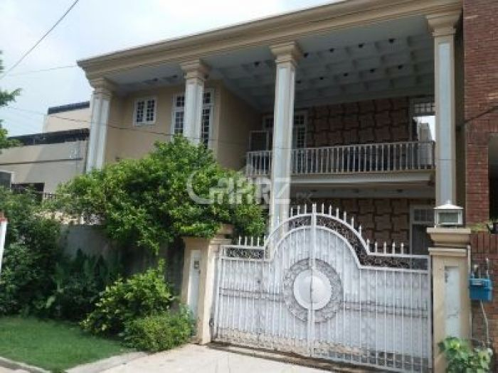 1 Kanal House for Sale in Lahore Wapda Town Phase-1