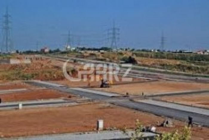 1 Kanal Residential Land for Sale in Gujranwala Dc Colony