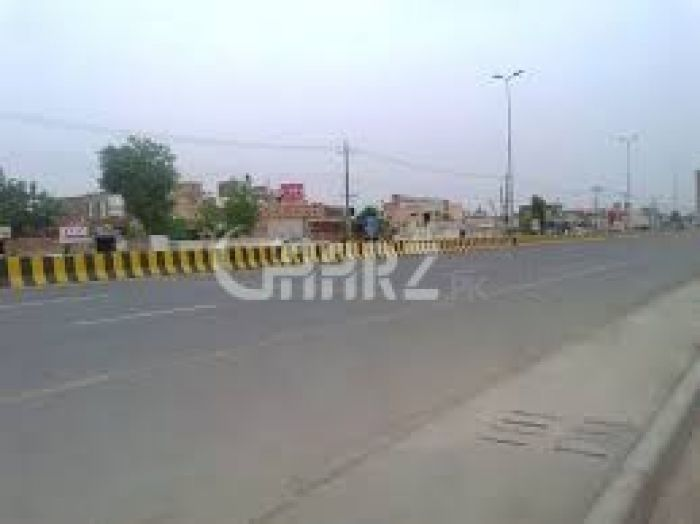 1 Kanal Residential Land for Sale in Lahore DHA Phase-3 Block W