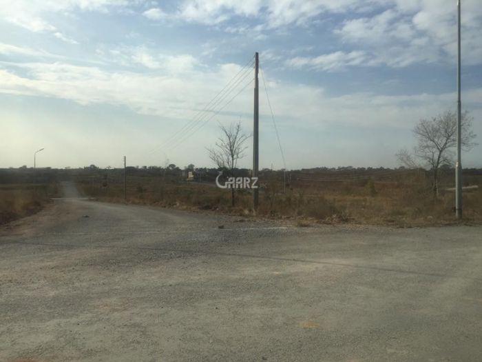 1 Kanal Residential Land for Sale in Lahore Ghauri Block