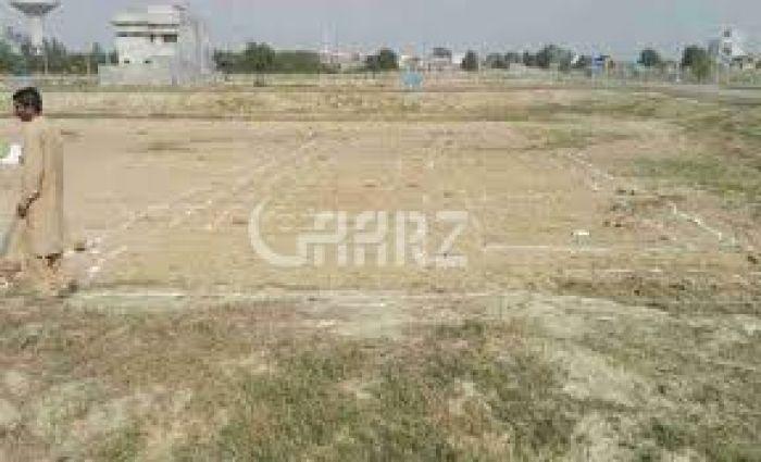 1 Kanal Residential Land for Sale in Karachi Precinct-9 Bahria Town