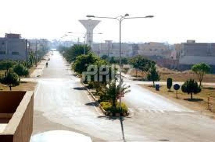 1 Kanal Residential Land for Sale in Gujranwala Rachna Block