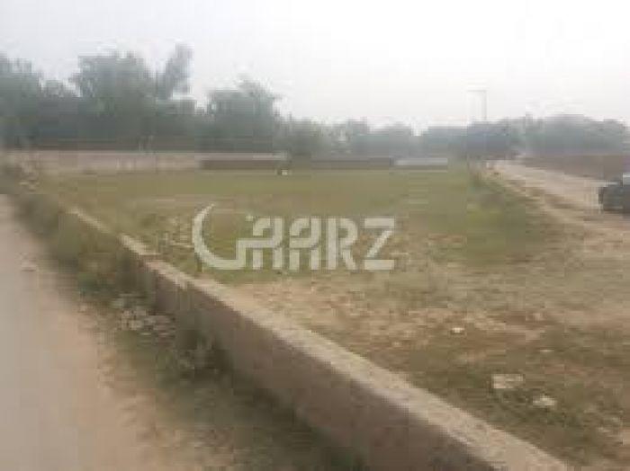 1 Kanal Residential Land for Sale in Gujranwala Ravi Block,